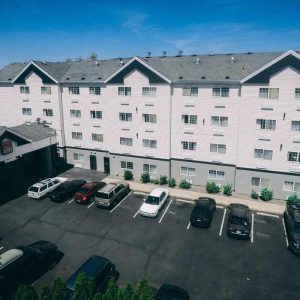 Extended Stay Portland